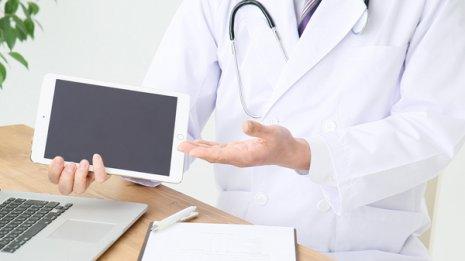 AIの活用で患者とのコミュニケーションが取りやすくなる