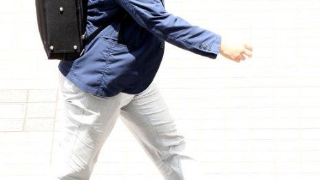 筋肉<下>インターバル速歩で誰でも何歳からでも10歳若返る