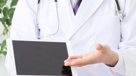 AIで最適な薬剤情報を提供するシステムが使われ始めている