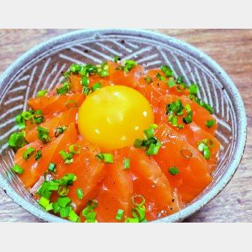 魚や卵に多く含まれるビタミンD