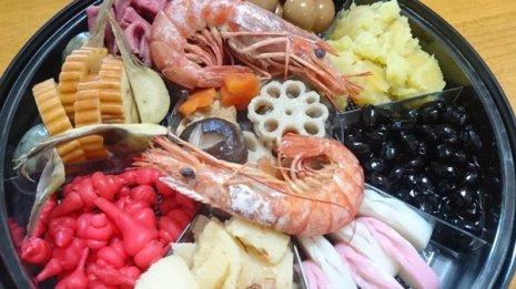 お節料理の定番チョロギは中国では風邪の治療に使われる