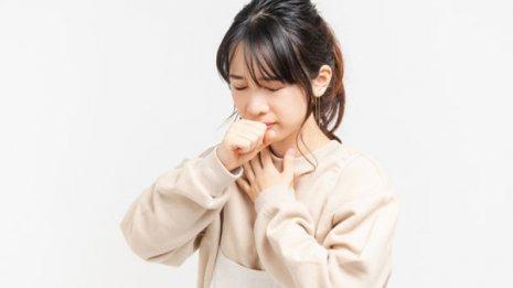 痛み、違和感、声がれ…喉の不調に胃薬は効果があるのか