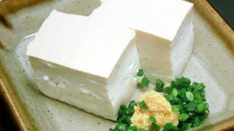 【豆腐】脳卒中が心配な季節だからこそ朝に食べたい