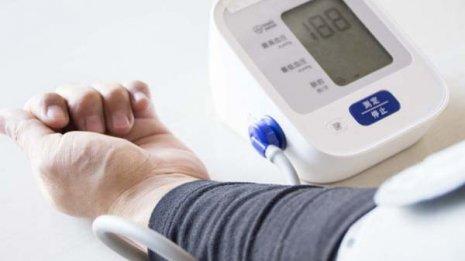 高血圧は薬を飲む前にまず生活習慣を見直すことが大切