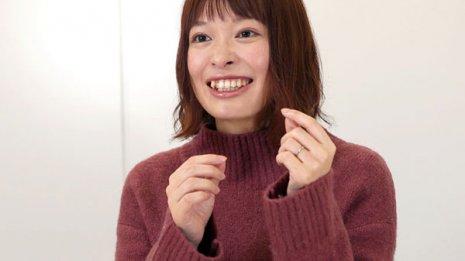がんで舌を切除した声優の小笠原早紀さん 復帰までの道のり