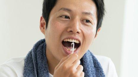口<下>専門医が教える歯と歯茎を丈夫にする5つの習慣