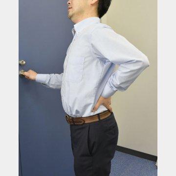 腰痛を改善するには「腰のこり」を改善すること