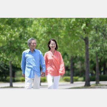 夫婦で生活習慣改善