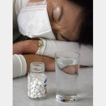 市販の風邪薬は必要な成分だけが入っているものを