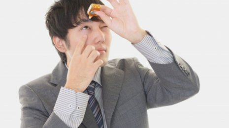 性器や喉だけじゃない 目にうつる性感染症は誤診も多い