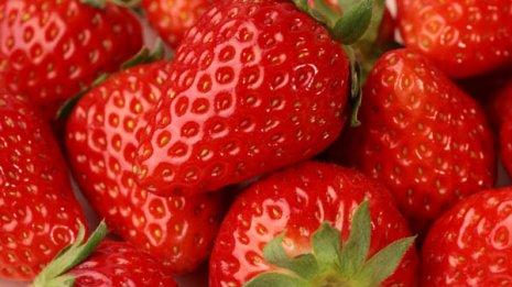 紫外線が増える春にはビタミンC豊富なイチゴで免疫力アップ