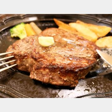 赤身肉が大腸がんの発生に影響を与えているといわれているが…