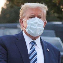 「チャイナウイルス」でアジア系へのヘイトクライムが激増