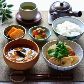 日本食特有の食材が認知症リスクの低下をもたらす