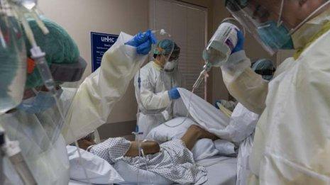 コロナパンデミックで看護師志望者が急増した理由とは?