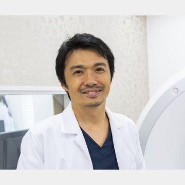 脳神経外科の菅原道仁氏