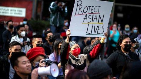 可能な限り1人では行動しないで NY在住日本人に注意喚起