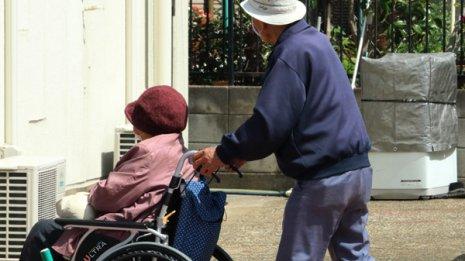 地域医療連携が在宅医療患者と家族の不安を解消する