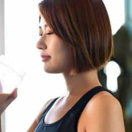 プロテインがインスリン抵抗性と高血糖を改善 研究で証明