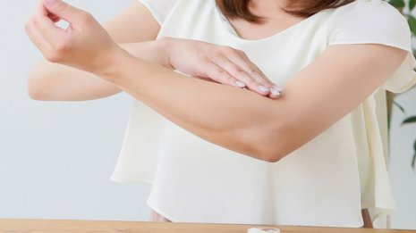 推奨されている2週間以内の使用でもステロイドは危ない?