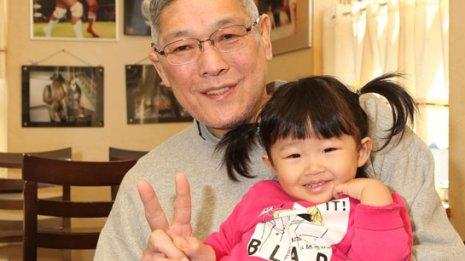 がんで胃を全摘 元プロレスラー田上明さんが一番心配だったこと
