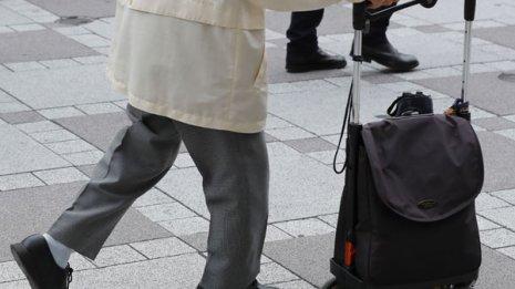 高齢期の体重減少は認知症のリスクになる 日本で研究報告