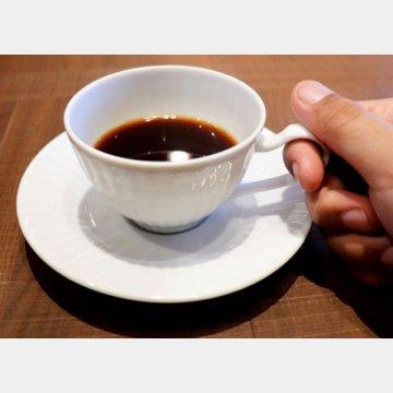 コーヒーには脂肪燃焼効果が