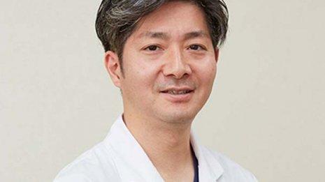 肺がん・脳転移と闘う医師の関本剛さん「標準治療を信頼」