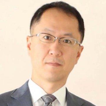 内科医の谷本哲也氏