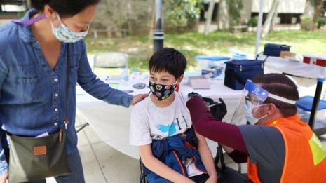 ワクチン接種で1億円が当たる…それでも集団免疫が危うい理由