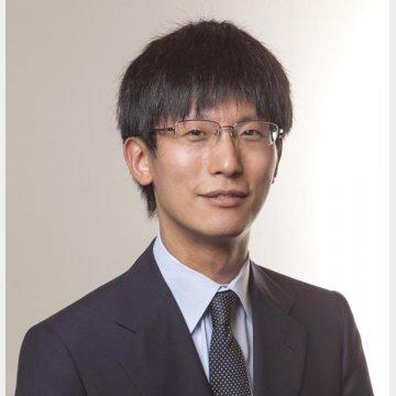 自治医大眼科准教授の高橋秀徳氏
