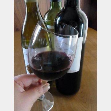 ワインで白内障の発症を遅らせることができる!?