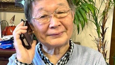 前立腺がん克服した吉川精一さん「主治医の言葉に救われた」