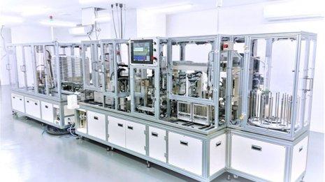 線虫がん検査<上>検体解析装置の完全自動化で実用化が可能に