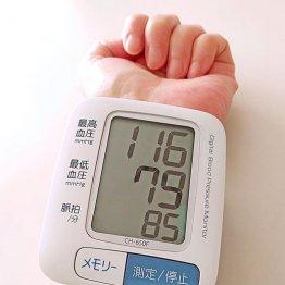 正常値で心臓病がない人も薬で血圧を下げると健康メリットあり