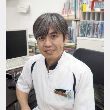 整形外科医の佐々木政幸氏