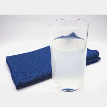 水分だけでなく電解質も補える「経口補水液」を