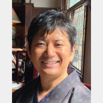 名古屋大学大学院工学研究科の藤原幸一准教授