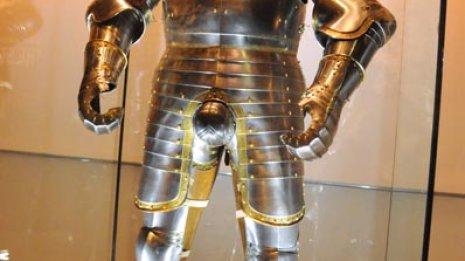 インテリのヘンリー8世を暴君にしたのは「梅毒」だった?
