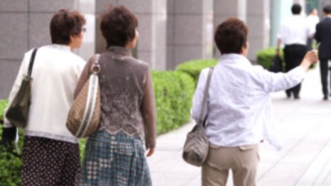 女性は更年期以降に血糖値とコレステロール値が高くなる