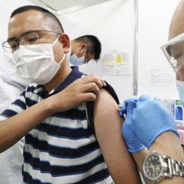新型コロナワクチンで抗体がつきやすい人、つきにくい人