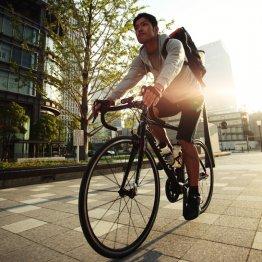 自転車に長時間乗ることが不妊症の原因になるって本当?