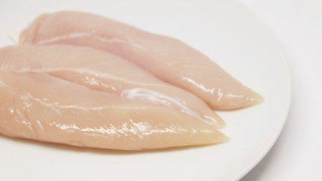 タンパク質をおいしくたくさん取るなら鶏胸肉よりささみ肉