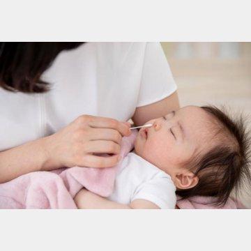 「小児科」と「耳鼻科」の患者が大幅減