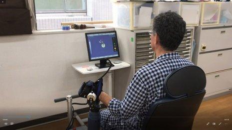 上肢マヒのロボット型リハビリ装置「ReoGo-J」はどこが凄いのか