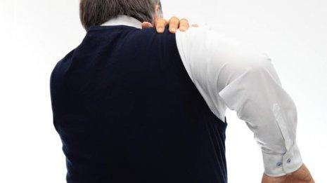 肩甲骨<下>「ストレッチ」と「呼吸トレーニング」でリセット