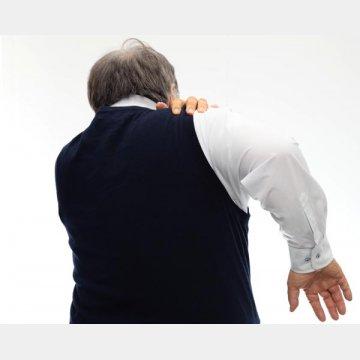 肩甲骨の動きが硬いと上半身の血流が悪くなる