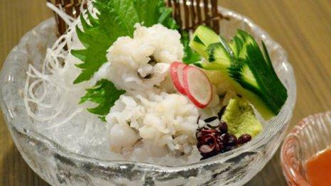ハモは日本人が不足している不飽和脂肪酸が豊富で朝食向き