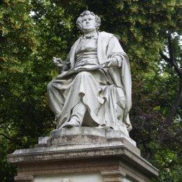 「梅毒」がシューベルトを歴史的な有名作曲家に変えた?