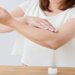 アトピー性皮膚炎<上>塗り薬は「やめ時」が肝心